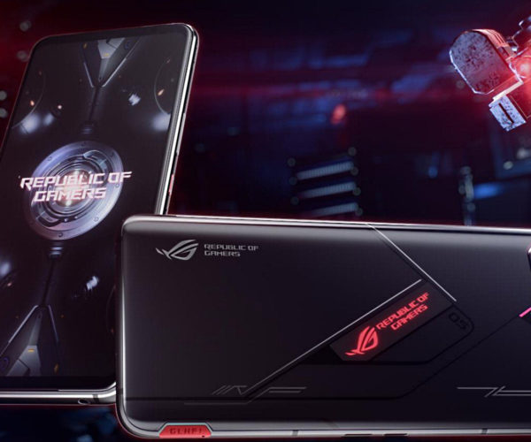 ROG Phone 5 : Asus comble les gamers