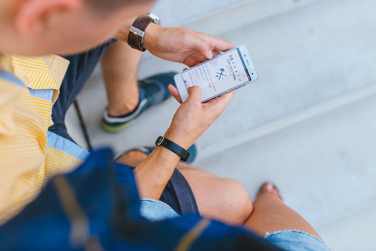 sécuriser smartphone